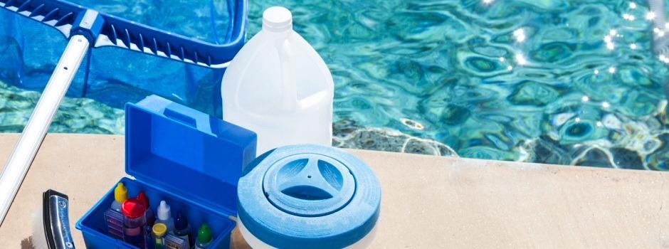 Cloro para piscinas pastillas de cloro para piscina al for Cloro para piscinas